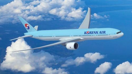Korean Air запустит новые рейсы на Филиппины