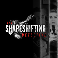 ‎The Shapeshifting Detective